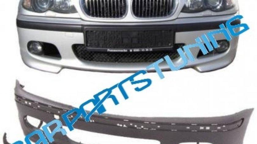 Bara fata seria 3 BMW e46 M tech Completa