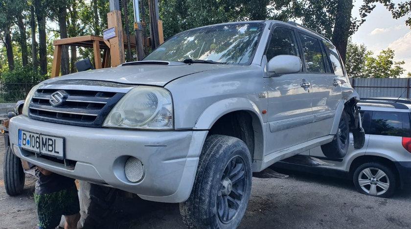 Bara fata Suzuki Grand Vitara 2004 4x4 RHW xl7 2.0 HDI xl7