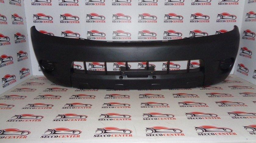 Bara fata Toyota Hilux 2006 2007 2008 2009 cu decupaj bandou overfender