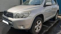 Bara fata Toyota RAV 4 2007 SUV 2.2d-4D