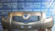 Bara fata Toyota Yaris 2006 (lovita sub far stg.)