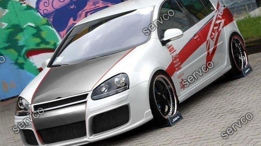 Bara fata Volkswagen Golf 5 C-QUEST 2003-2008 v1
