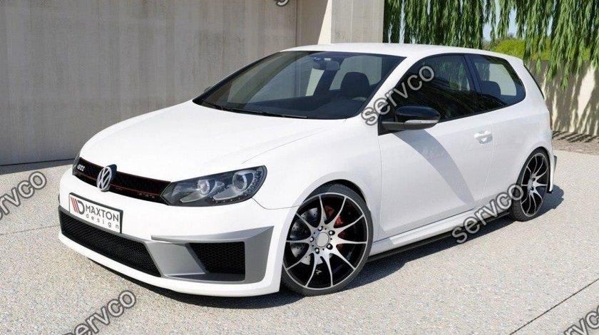 Bara fata Volkswagen Golf 6 R400 Look 2008-2012 v1