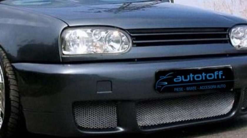 Bara fata VW Golf 3 (R32)