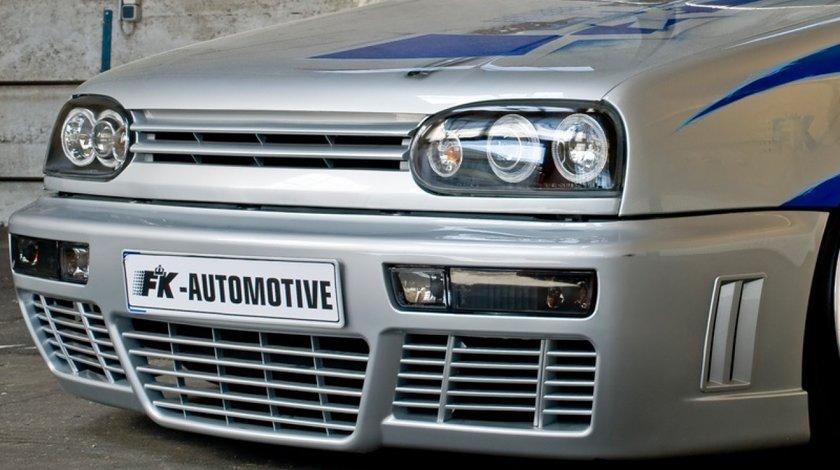 Bara fata VW Golf 3