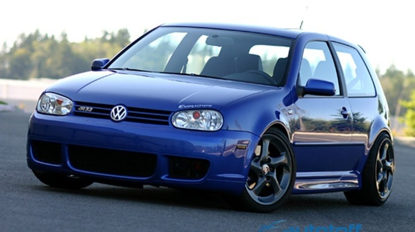 Bara fata VW Golf 4 (1997-2003) R32 Design
