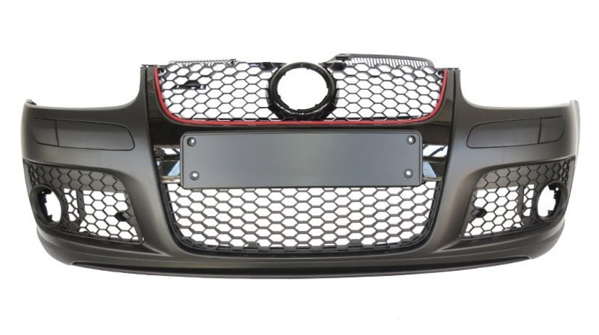 Bara fata VW Golf 5 (03-08) GTI Design