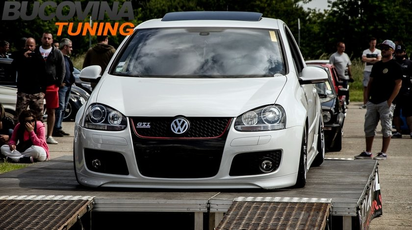 BARA FATA VW GOLF 5 GTI Design