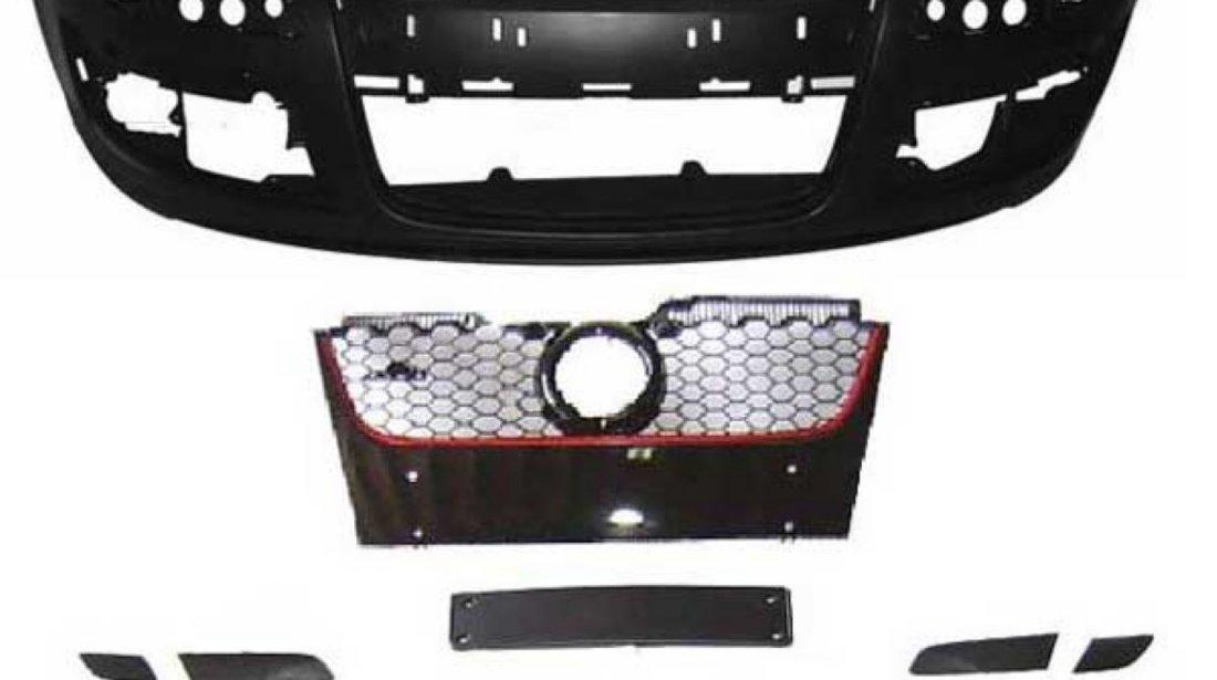 Bara fata VW Golf 5 model GTI cu proiectoare