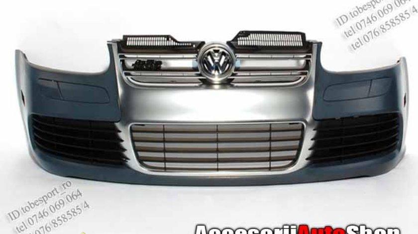 Bara fata Vw Golf 5 R32 copie fidela a barii originale