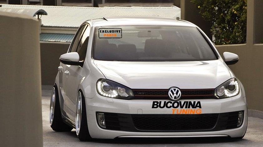 BARA FATA VW GOLF 6 GTI