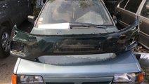 Bara fata  VW Tiguan Facelift 2011-2017