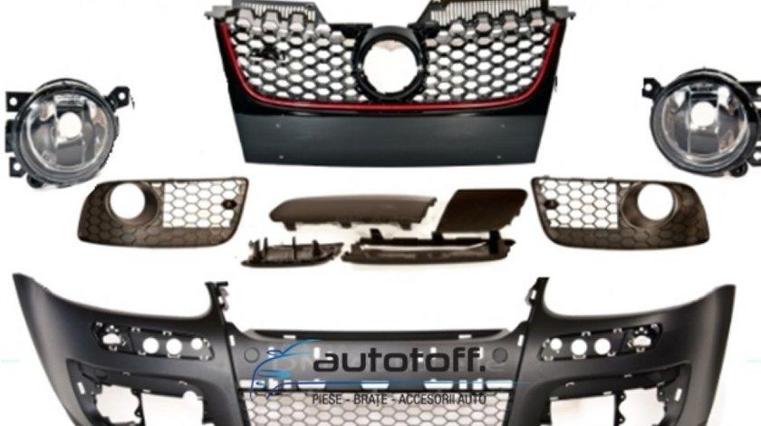 BARA GTI VW GOLF 5 DIN PLASTIC ABS