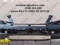 Bara lexus rx 450h