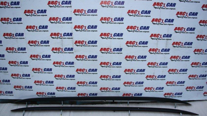 Bara longitudinala dreapta cromata Audi Q3 8U cod: 8U0860022 model 2013