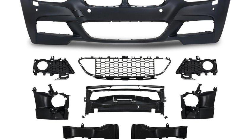 Bara M BMW seria 3, F30, LCI, 05/2015-