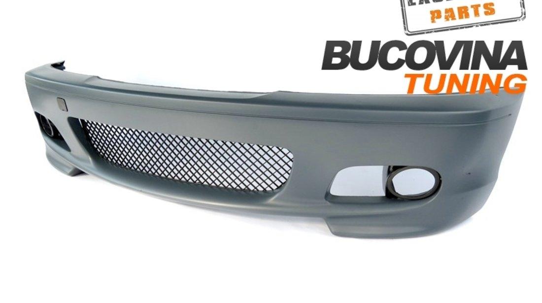 Bara M E46 - Bara M Bmw E46 Seria 3 Coupe Cabrio Facelift (03-06)