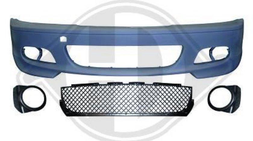 BARA M E46 BMW coupe si cabrio DIN PLASTIC ABS NOI
