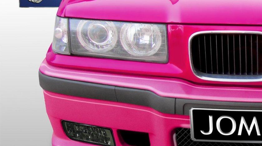 Bara M3 BMW E36 cu Lip Detasabil