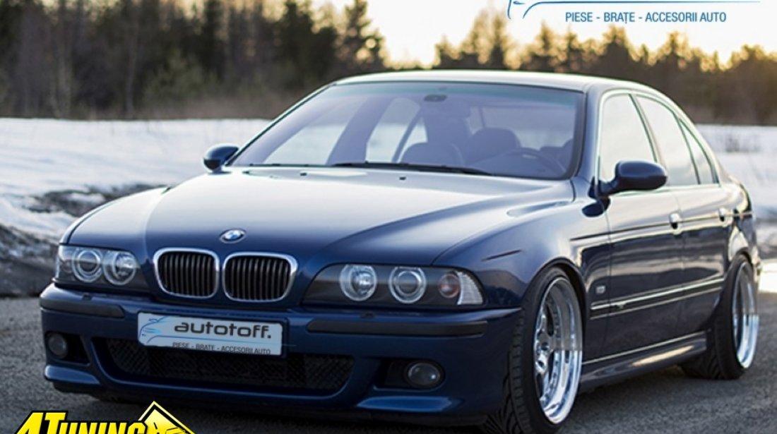 BARA M5 BMW E39 - BARA M BMW E39 COMPLETA CU PROIECTOARE SI GRILE
