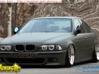BARA M5 BMW E39 seria 5 - BARA FATA E39 completa cu grile si proiectoare !