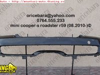 Bara mini cooper s roadster r59