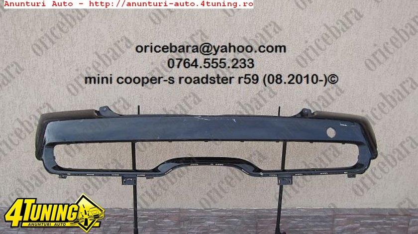 Bara mini cooper s roadster r59