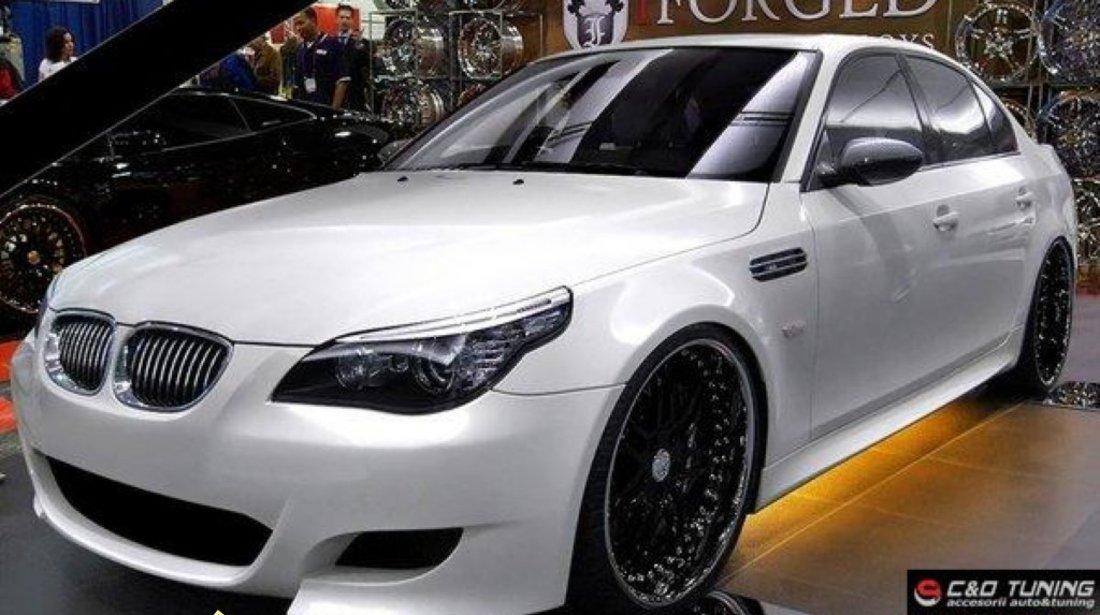 BARA PACHET M BMW SERIE 5 E60 - BARA FATA BMW E60