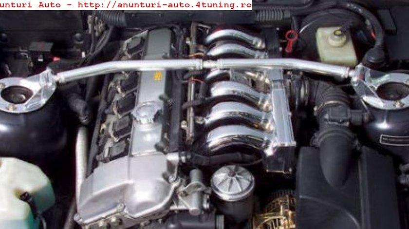 Bara rigidizare intre amortizoare fata BMW e 30 e36 e46 ( 4 si 6 cilindrii )