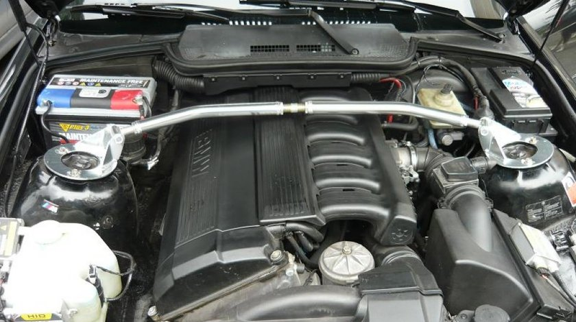 Bara rigidizare ( strut bar ) BMW e30 , e36 , e46