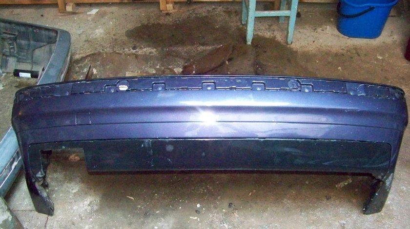Bara spate albastra bmw e36 coupe cabrio berlina pisicuta