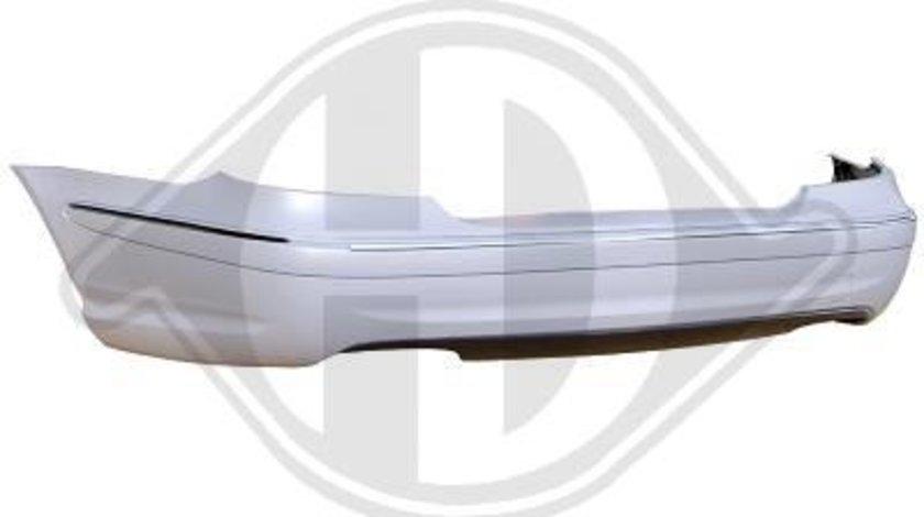 BARA SPATE AMG-DESIGN MERCEDES W211(CU PDC) -COD 1615355