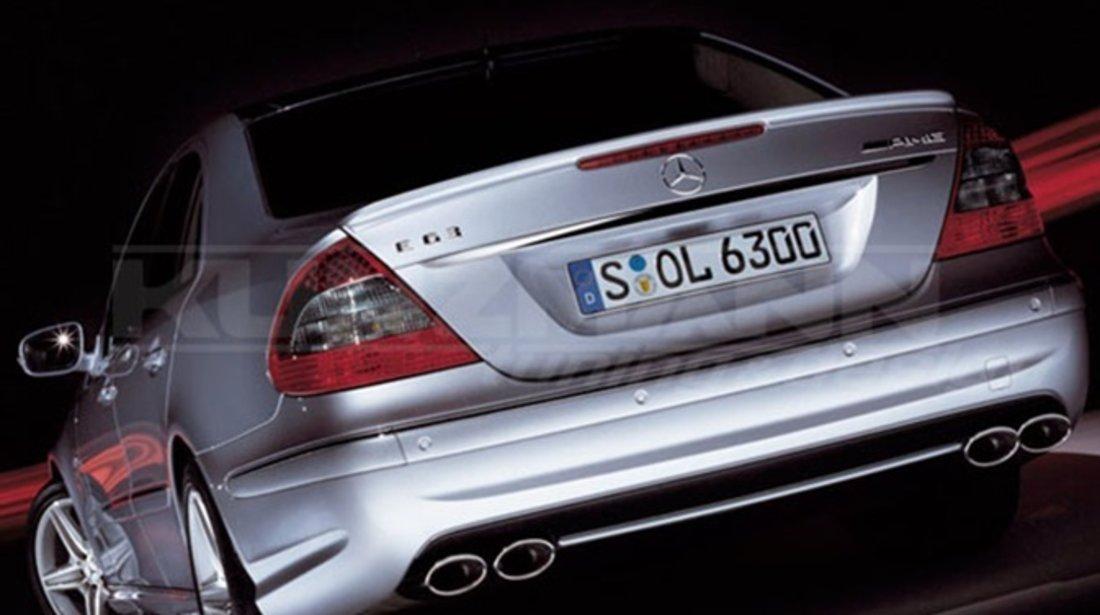Bara spate AMG Mercedes E Class W211