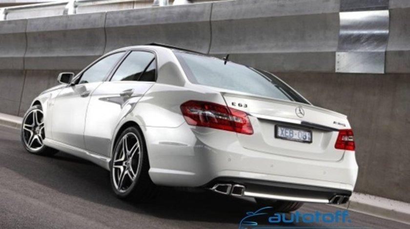 Bara spate AMG Mercedes E Class W212