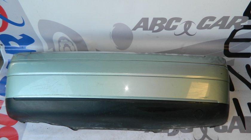 Bara spate Audi A2 model 2002