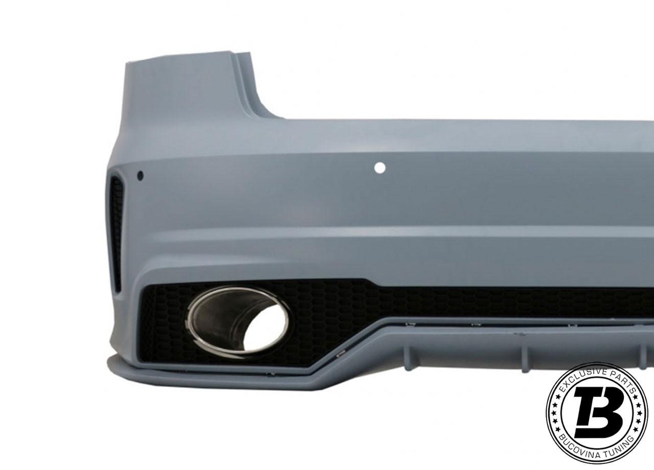 Bara spate Audi A3 8V Sedan (12-16) RS Design