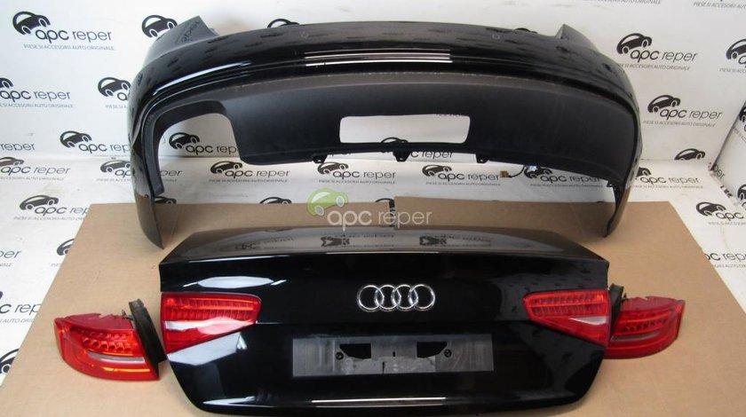 Bara spate Audi A4 8K B8