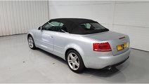 Bara spate Audi A4 B7 2007 Cabrio 1.8 TFSI