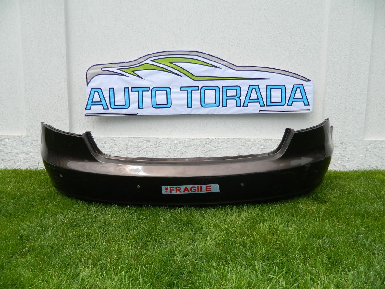 Bara spate Audi A5 Coupe model 2007-2011 cod 8T0807511