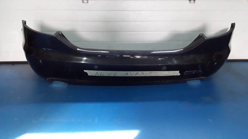 Bara spate Audi A6 4F C6 avant 2004-2008 cod 4F5807385