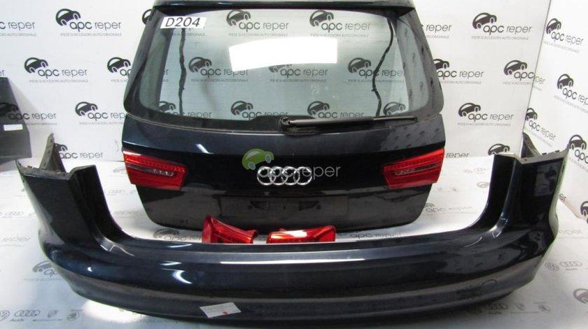 Bara spate Audi A6 4G C7 Avant ( Kombi) 2,0tdi model 2013