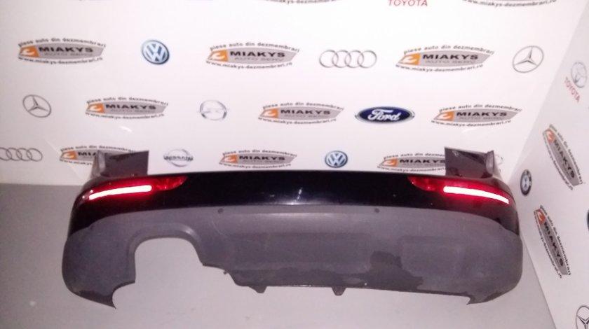 Bara spate Audi Q5 2009-2012