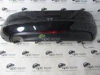 Bara spate Audi TT 8J 2007 - 2011 Originala cu lampa ceata