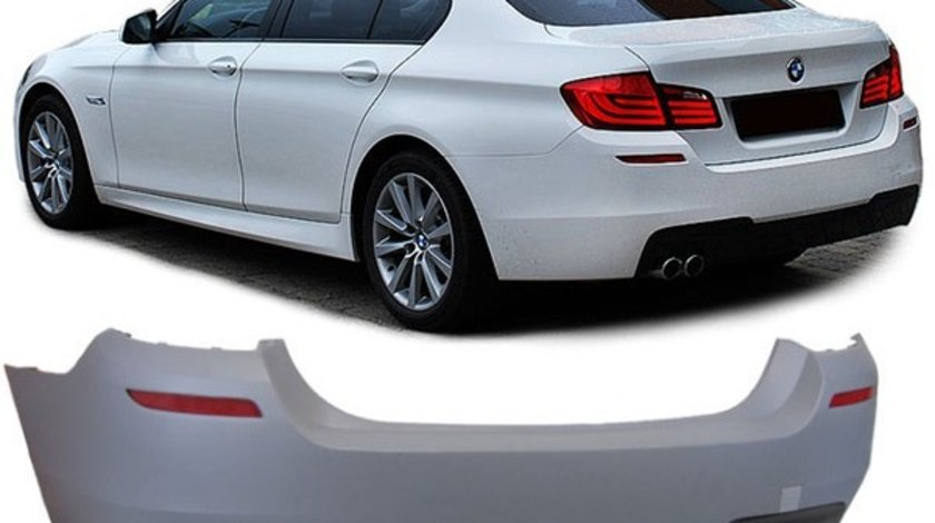 BARA SPATE BMW 2010- F10 FARA SENZORI