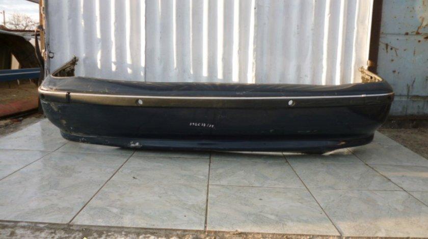 Bara spate BMW E39