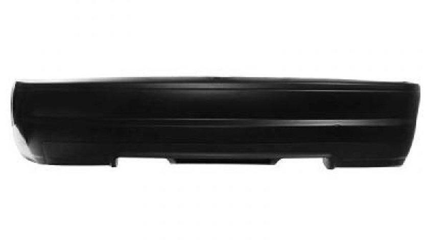 Bara spate BMW E46 98-05 Limuzina ( evacuare dubla) fara senzori