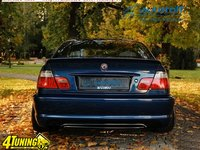 BARA SPATE BMW E46 COUPE / CABRIO M TECH 2 !