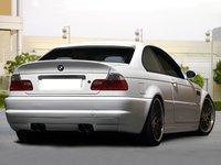 Bara spate BMW E46 Coupe / Cabrio