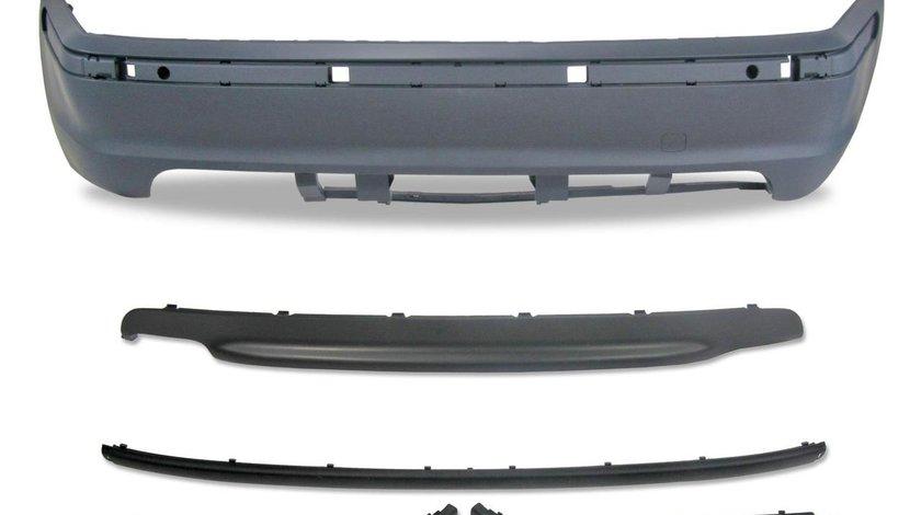 Bara spate BMW E46 model Mtech fara locas Senzori