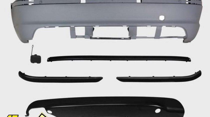 Bara spate BMW E46 Mtech2